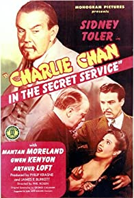 Primary photo for Charlie Chan in the Secret Service