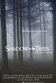 Shadow in the Trees Poster