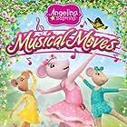 Angelina Ballerina: Musical Moves (2012)