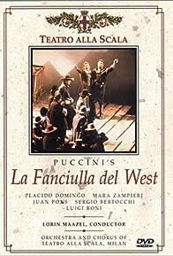 Primary photo for La fanciulla del West