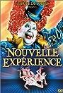 Cirque du Soleil II: A New Experience