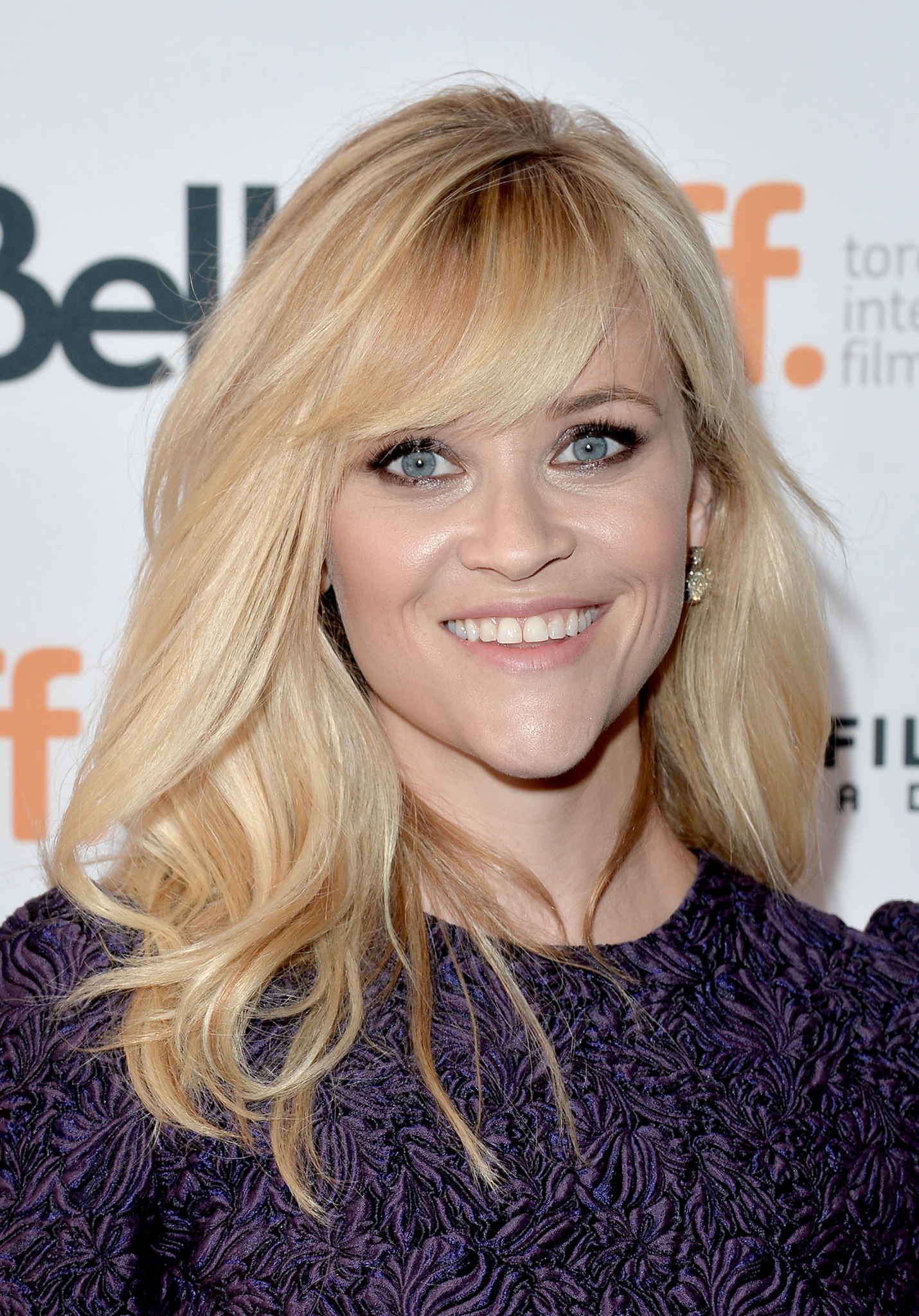Reese Witherspoon at an event for The Good Lie (2014)