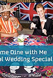 Come Dine with Me Poster - TV Show Forum, Cast, Reviews