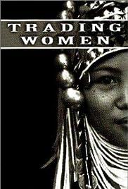 Trading Women Poster