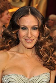 Primary photo for Sarah Jessica Parker
