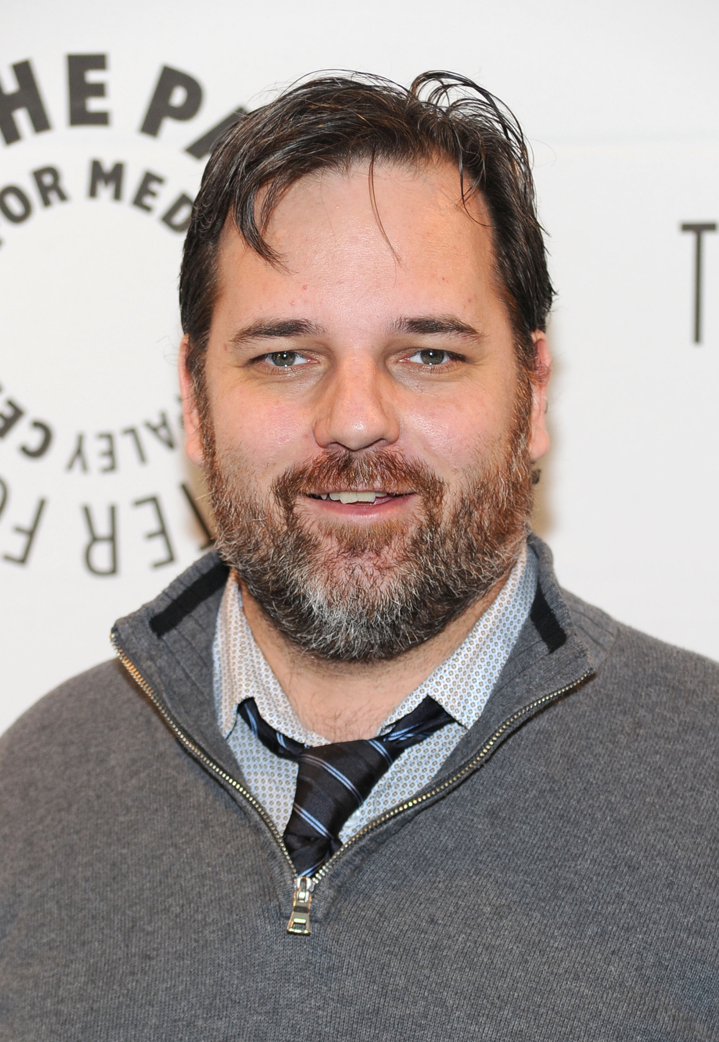 The 47-year old son of father (?) and mother(?) Dan Harmon in 2020 photo. Dan Harmon earned a million dollar salary - leaving the net worth at million in 2020