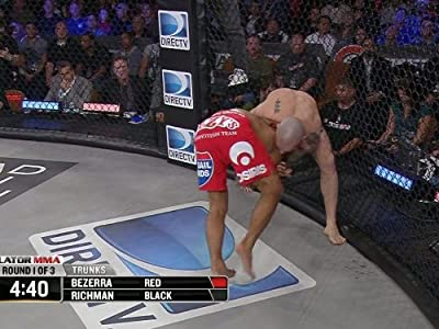 Recent movie releases Bellator MMA 92 by [Ultra]