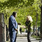 Antonique Smith and Jamal Woolard in Notorious (2009)
