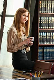 Darby Stanchfield in Scandal (2012)