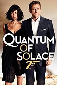 Bond on Location (2008)