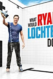 What Would Ryan Lochte Do? Poster