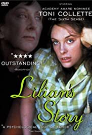 Lilian's Story (1996) Poster - Movie Forum, Cast, Reviews