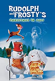 Rudolph and Frosty's Christmas in July (1979) 1080p