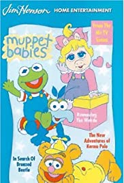 Muppet Babies Poster - TV Show Forum, Cast, Reviews