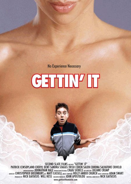 18+ Gettin It (2006) Unrated 480p DVDRip x264 Full Movie