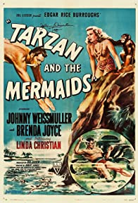 Primary photo for Tarzan and the Mermaids