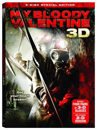 My Bloody Valentine 2009 Photo Gallery Imdb