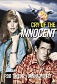 Cry of the Innocent Poster