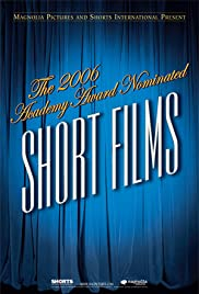 The 2006 Academy Award Nominated Short Films: Animation Poster
