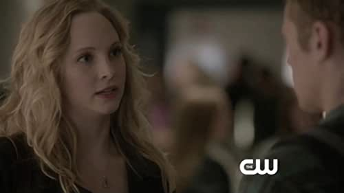 """See a clip from an episode of """"The Vampire Diaries""""!"""