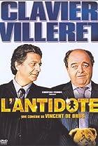 L'antidote (2005) Poster