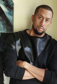 Primary photo for Affion Crockett