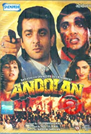 Andolan (1995) Full Movie Watch Online thumbnail