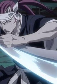 Primary photo for Renji vs. Rukia?! Battle with Comrades!