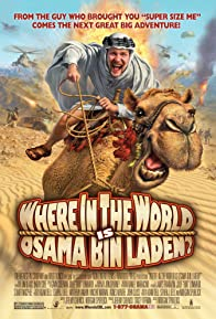 Primary photo for Where in the World Is Osama Bin Laden?