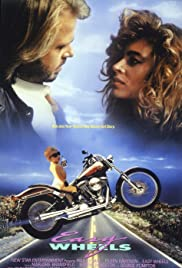 Easy Wheels (1989) Poster - Movie Forum, Cast, Reviews