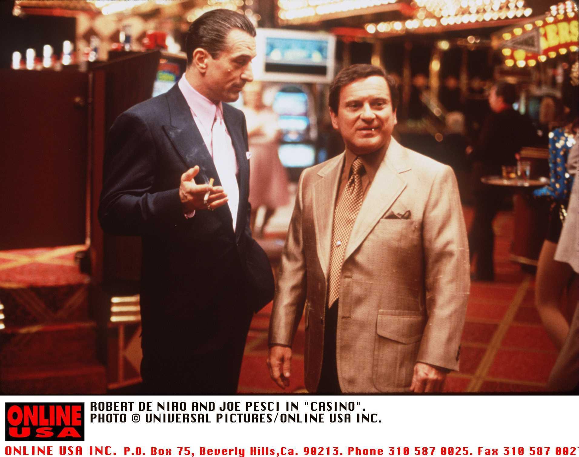 The casino 1995 watch online поднять деньги казино