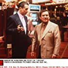Robert De Niro and Joe Pesci in Casino (1995)