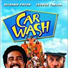 Richard Pryor, George Carlin, Antonio Fargas, Otis Day, and The Pointer Sisters in Car Wash (1976)