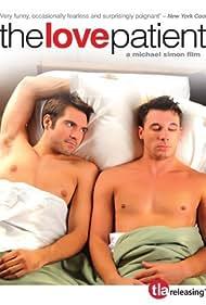 John Werskey and Benjamin Lutz in The Love Patient (2011)