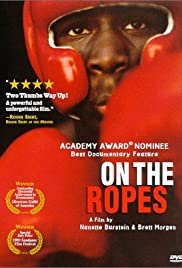 On the Ropes Poster
