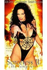 Sorceress II: The Temptress (1997) film en francais gratuit