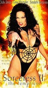 Dvd quality free movie downloads Sorceress II: The Temptress Jim Wynorski [640x360]