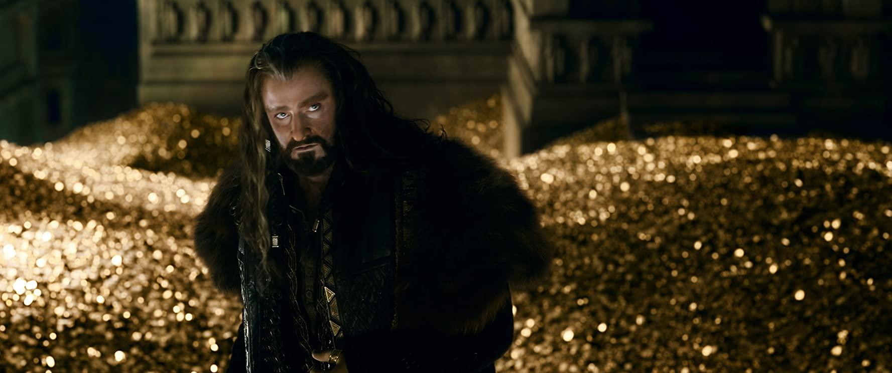Richard Armitage in The Hobbit: The Battle of the Five Armies (2014)