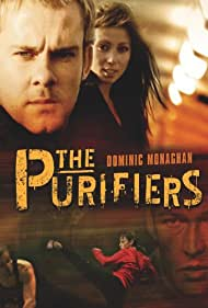 Dominic Monaghan and Rachel Grant in The Purifiers (2004)