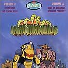 InHumanoids (1986)