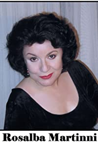 Primary photo for Rosalba Martinni