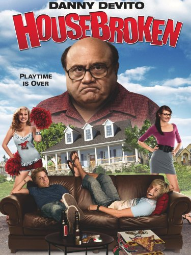 [R] House Broken (2010) English Blu-Ray - 480P | 720P - x264 - 350MB | 1.1GB - Download & Watch Online  Movie Poster - mlsbd