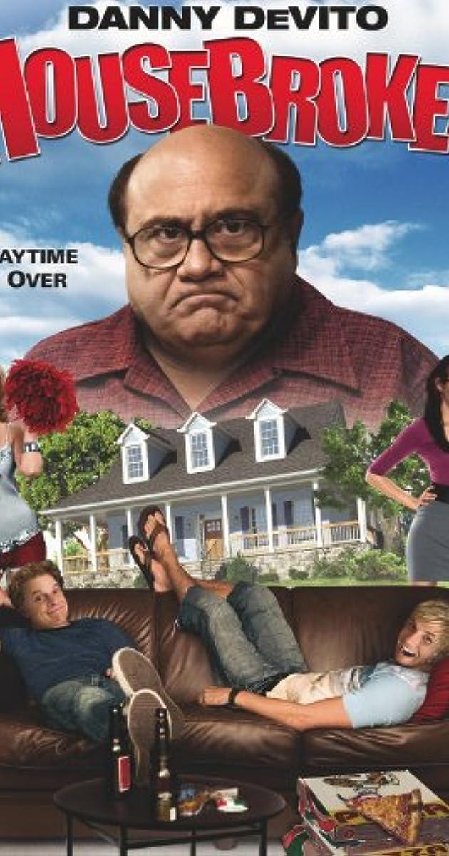 House Broken (2010) - IMDb House Broken Movie