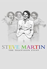 Steve Martin: Comedy Is Not Pretty (1980) Poster - TV Show Forum, Cast, Reviews