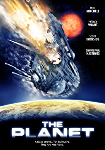 English movie dvd free download The Planet UK [h.264]