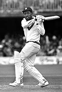 Viv Richards Picture