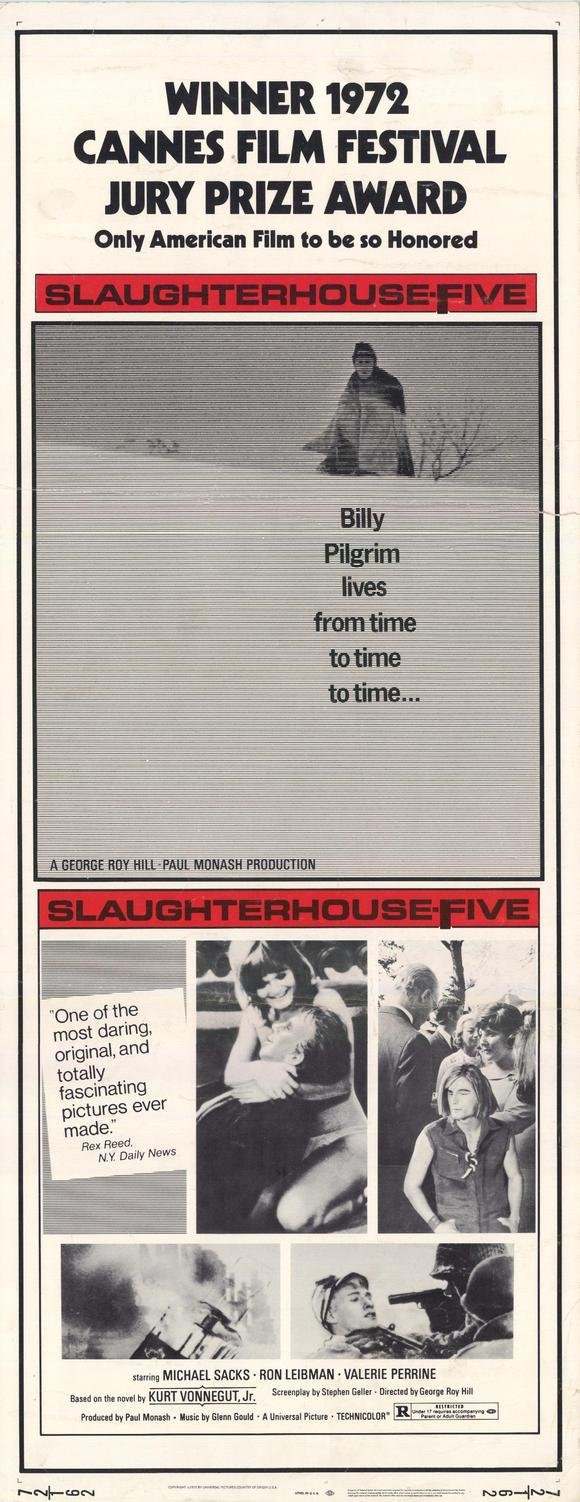 slaughterhouse five synopsis