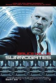 Surrogates (2009) Hindi Dubbed Full Movie thumbnail