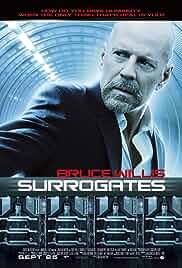 Surrogates (2009) Hindi
