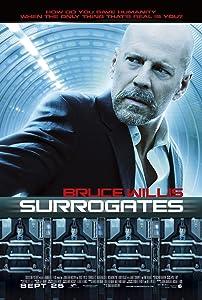 Must watch short movies Surrogates USA [hdrip]